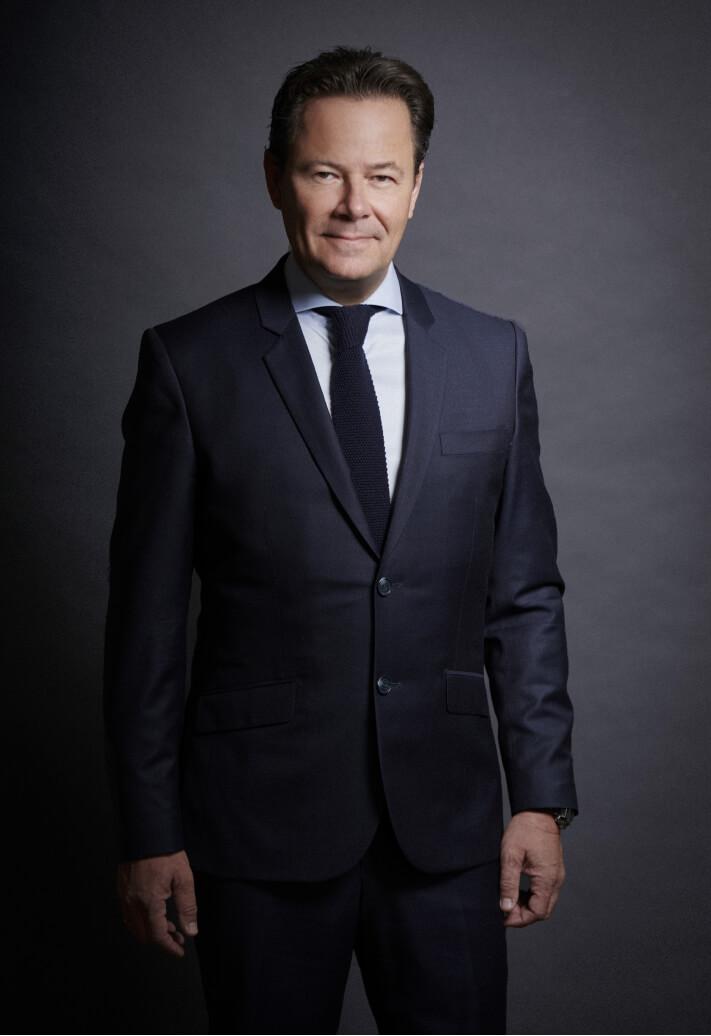 Olivier Gatti